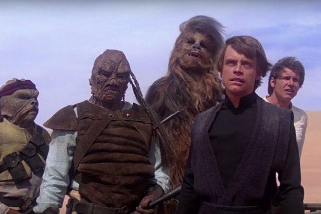 solo star wars izleme sırası