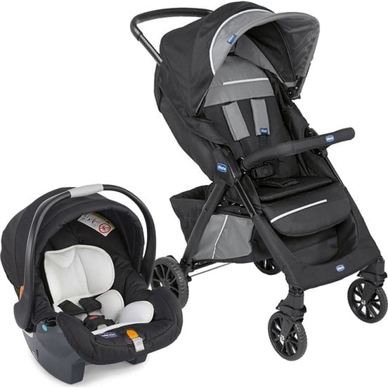 Chicco Duo Kwik One Travel Sistem Bebek Arabası