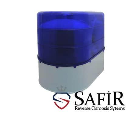 safir su arıtma cihazı