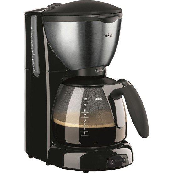 braun kfc570 en iyi filtre kahvesi