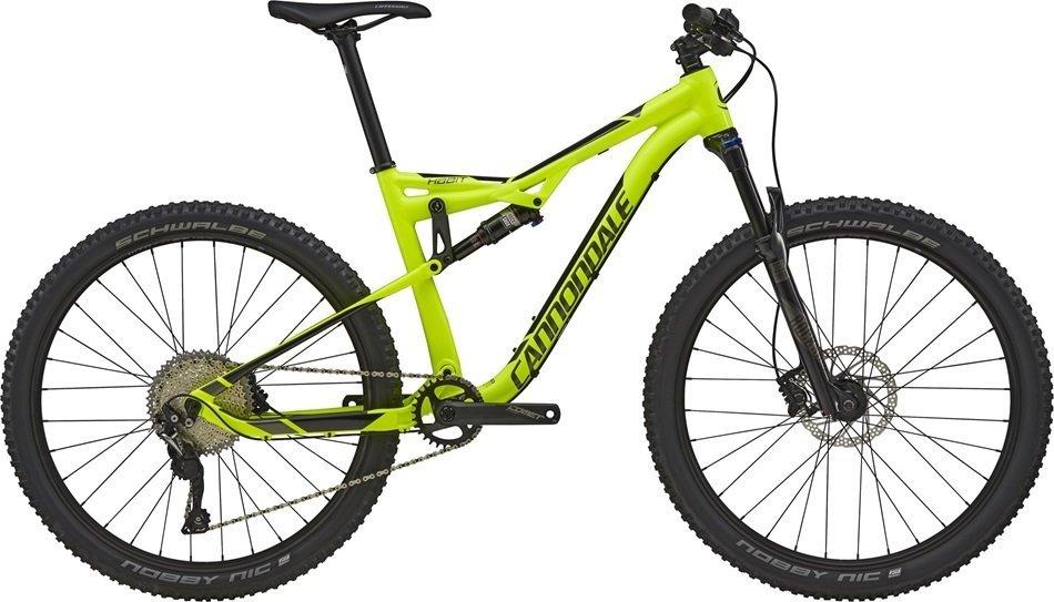 cannondale habit en iyi dağ bisikleti