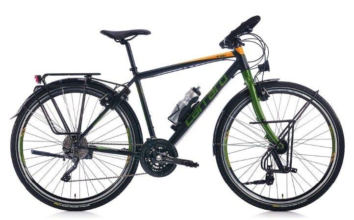 carraro crt en iyi şehir bisikleti