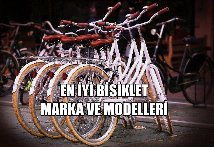 en iyi bisiklet markaları
