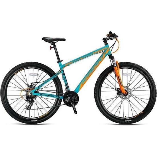 kron xc100 en iyi bisiklet