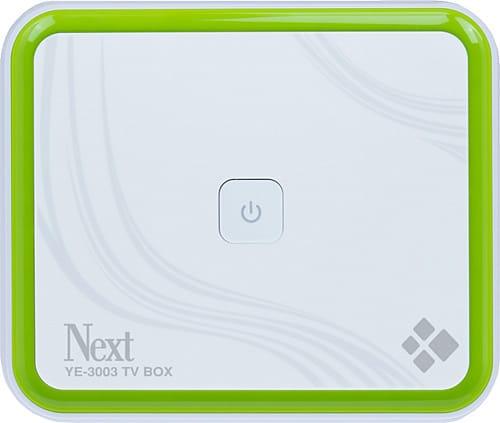 next ye android tv box