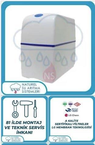 vip reverse osmosis su arıtma cihazı
