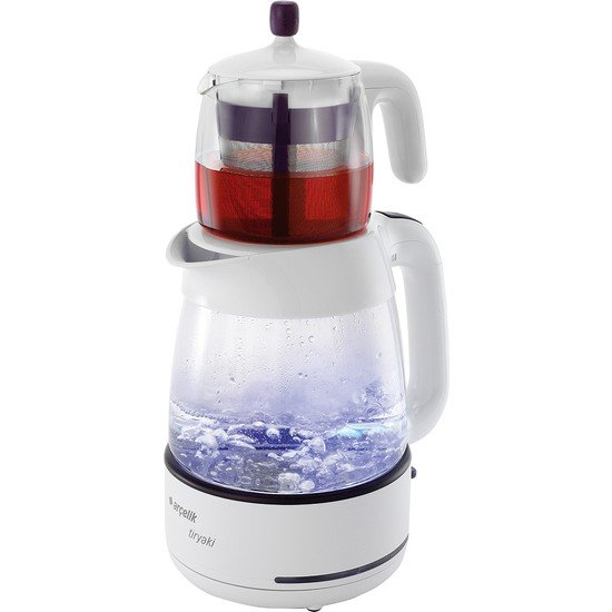 arçelik en iyi çay makinesi tavsiye