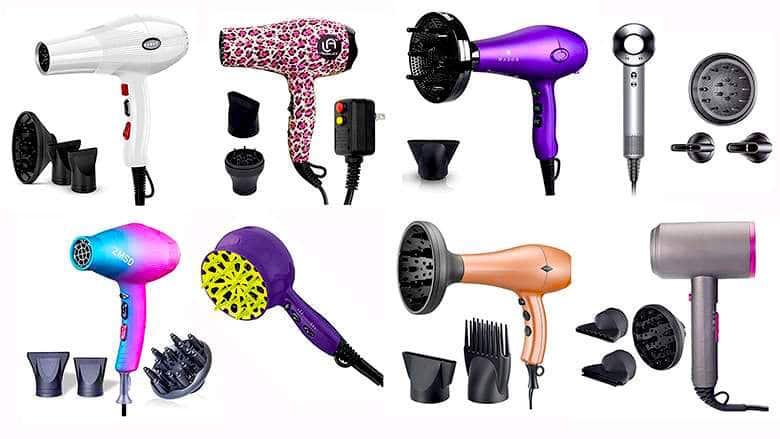 en iyi saç kurutma makinesi