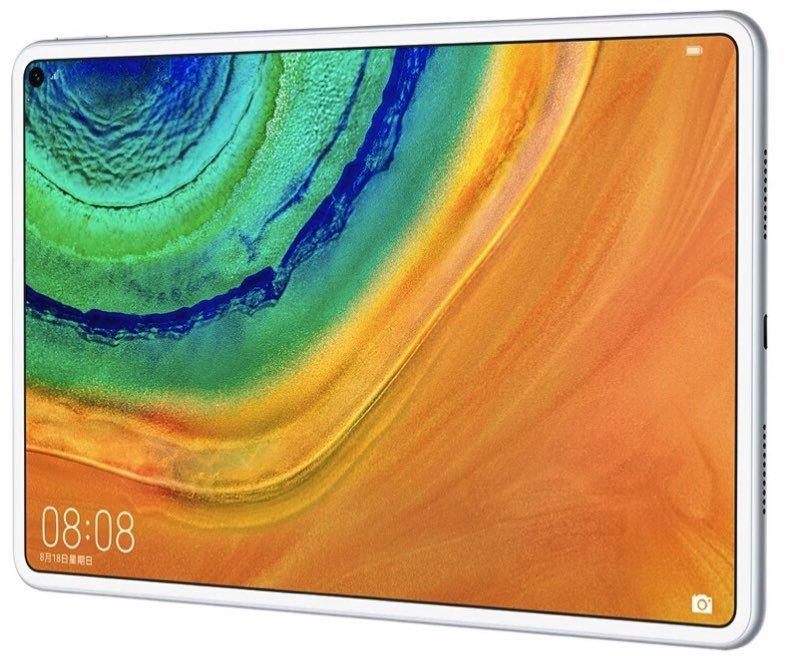 huawei matepad pro en iyi tablet