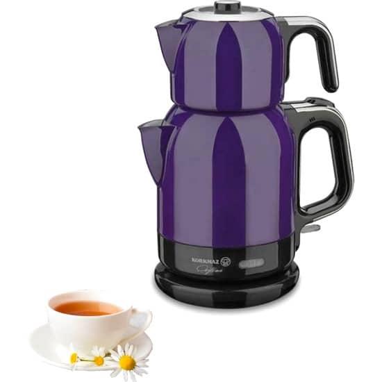 korkmaz en iyi çay makinesi tavsiye