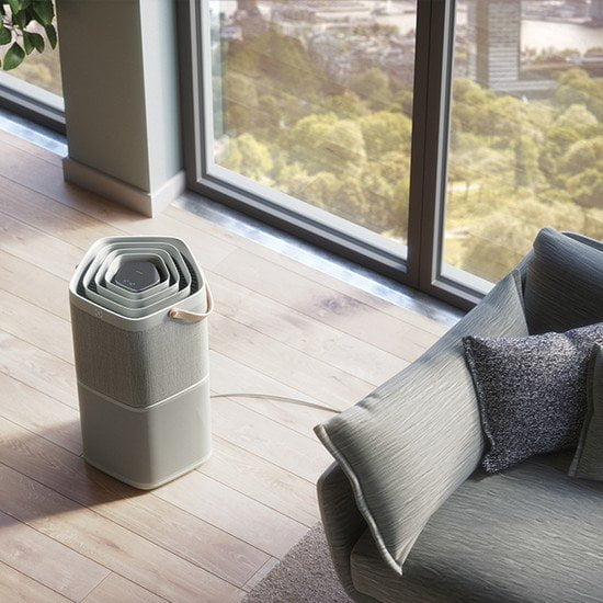 electrolux pure en iyi hava temizleyici