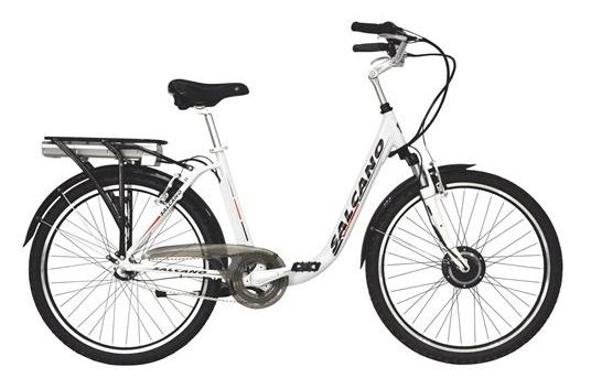 salcano elektrikli bisiklet