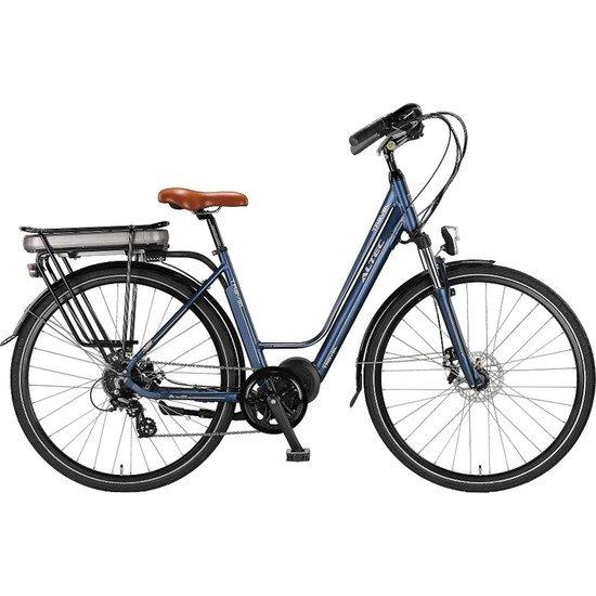 ümit elektrikli bisiklet