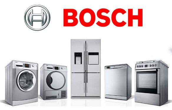 bosch beyaz eşya markası