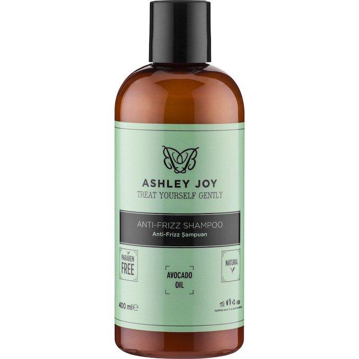 ashley joy anti frizz şampuan