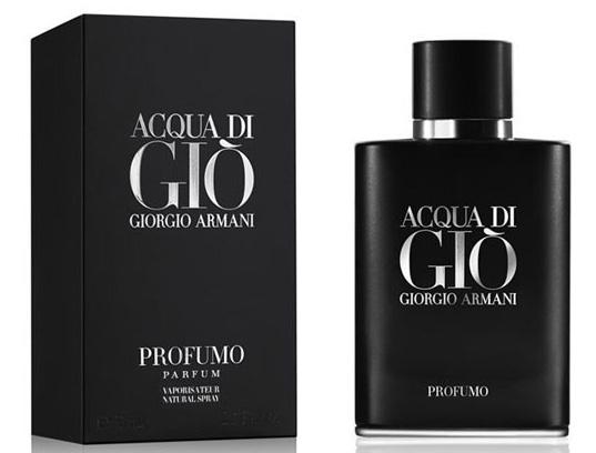 giorgio armani en iyi erkek parfümü