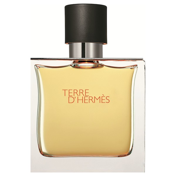 hermes terre en iyi erkek parfüm