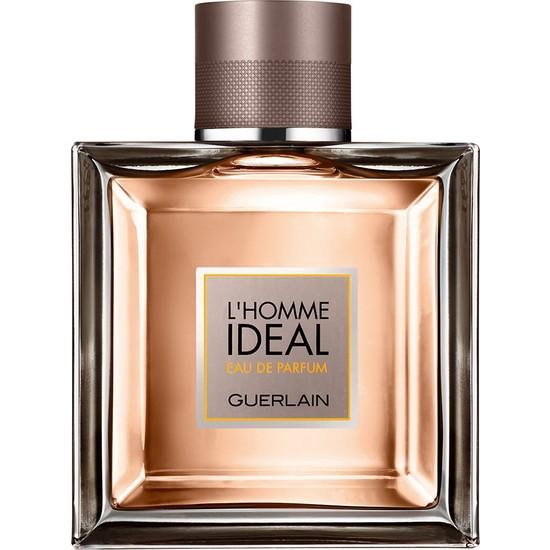 Guerlain L'Homme Ideal en iyi erkek parfüm