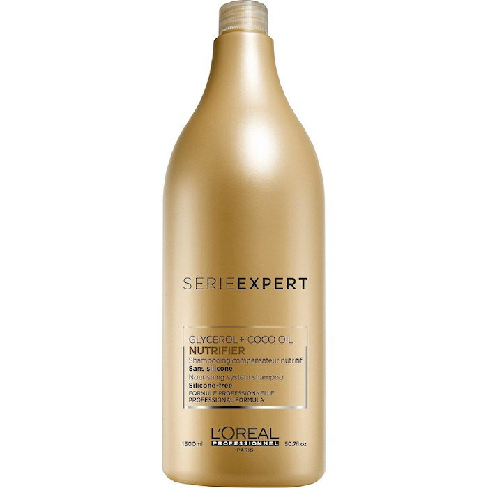 loreal professionnel şampuan
