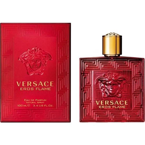 versace eros flame parfüm