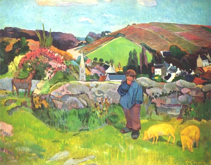 domuz çobanı