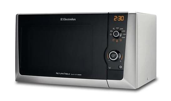 Electrolux EMS21400S Mikrodalga Fırın