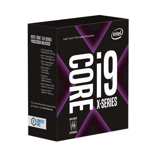 intel i9 core series en iyi işlemci