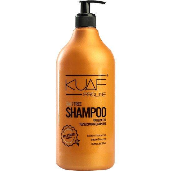 kuaf şampuan