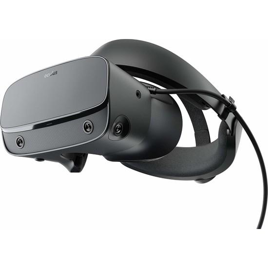 Oculus Rift VR Sanal Gerçeklik Gözlüğü