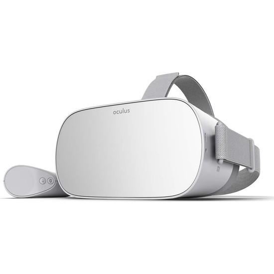 Oculus Go VR Sanal Gerçeklik Gözlüğü