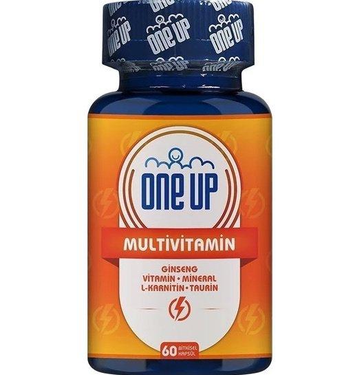 One Up Multivitamin