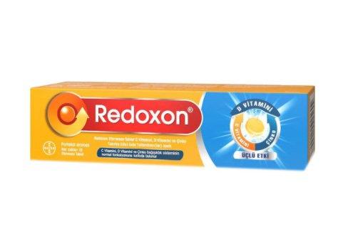 redoxon multivitamin