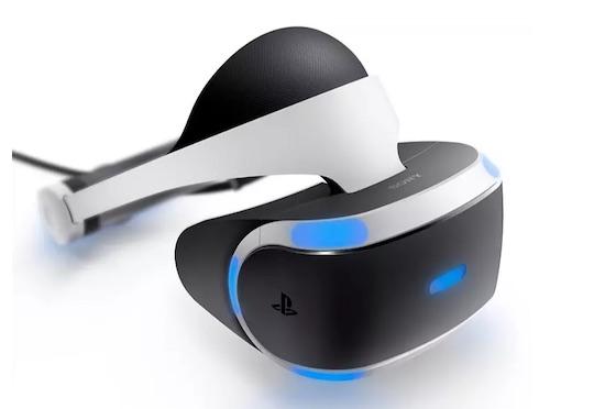 Sony PlayStation VR Sanal Gerçeklik Gözlüğü