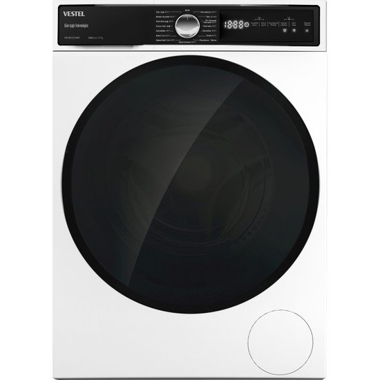 Vestel KCMI 98142 A Çamaşır Makinesi