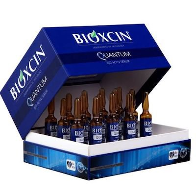 bioxcin saç serumu