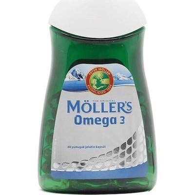 mollers en iyi balık yağı