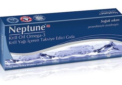 neptune balık yağı