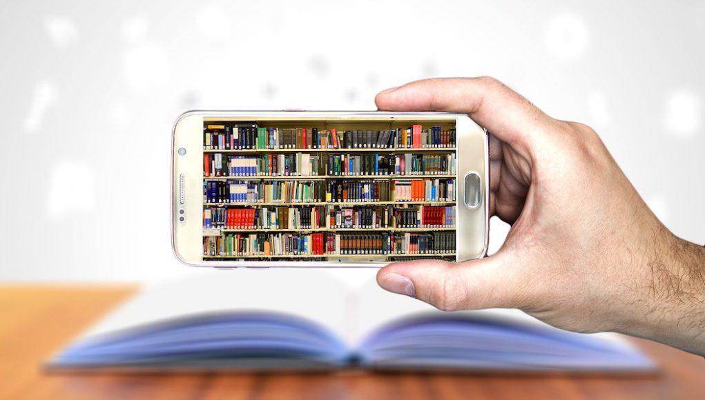 online kitap okuma siteleri